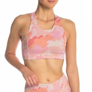 Outdoor Voices Athletic Key Bra NWT